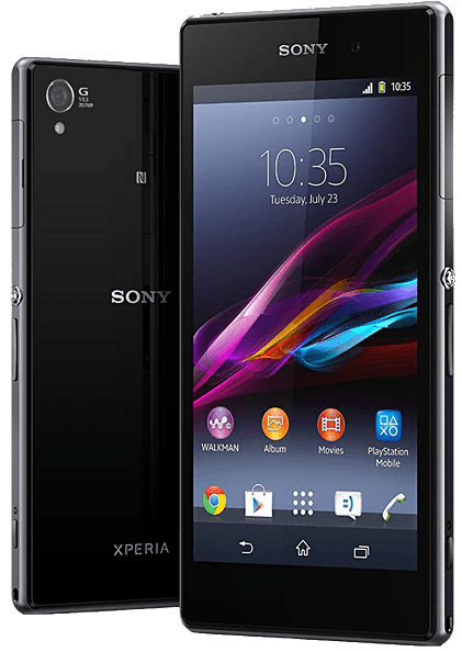 Sony Experia  repair EKrepairs.co.uk
